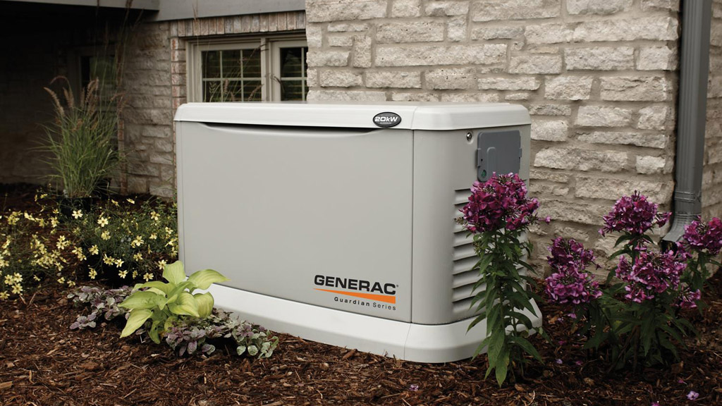 Generac Generator sales and Service Indiana Midwest Generator